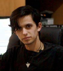 Shahar Arapov, director of Send Me an Angel