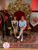 Imagine Dragons- Light Forest - A Haunted and Theatrical Tour Event at Casa Loma, Toronto brought to you by Liberty Entertainment Group / 「Imagine Dragons- Light Forest」 - 多倫多解封Liberty Entertainment Group集團為您帶來的活動 - 卡薩羅馬城堡鬧鬼戲劇特效之旅