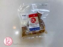 """食記 - 米其林星級餐廳「了凡油雞燒臘飯」外送套餐 / Michelin-starred Restaurant """"Liao Fan Hawker Chan Delivery Set Meal Review"""