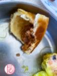 """酥皮焗叉燒包 / """"Baked BBQ Pork Buns (Char siu bao)"""
