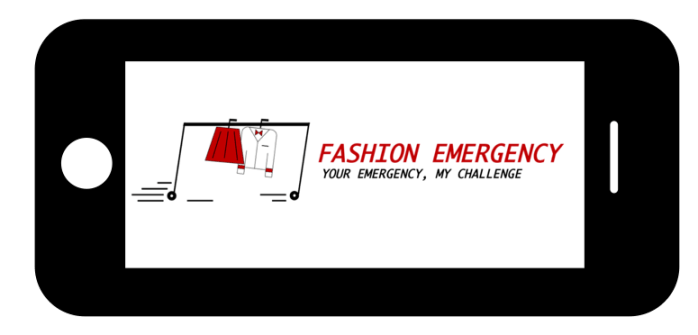 fashion emergency iphone