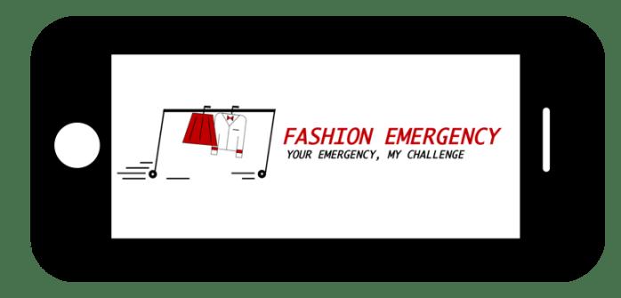 fashion emergency iphone