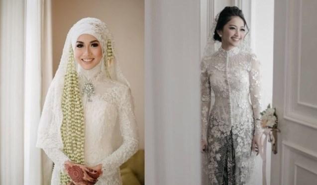 137 Model Kebaya Modern Terbaru 2019 Simpel Dan Elegan