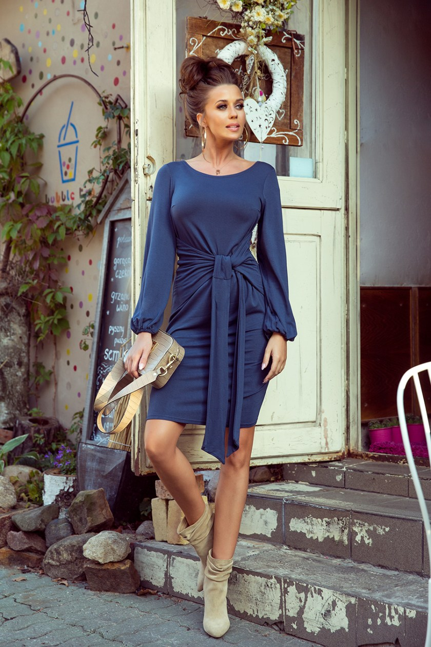 casual dress big -