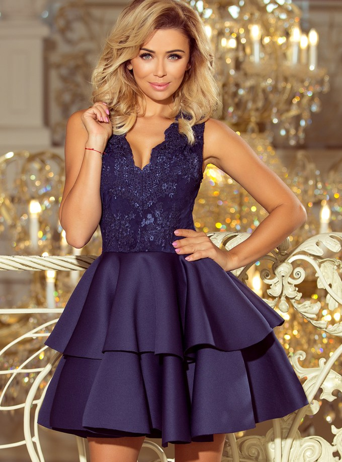 Rochie Cocktail Exclusivista