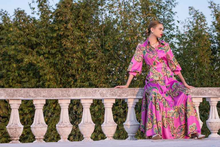 fashion person people woman
