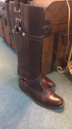 Celine Boots, size 8, $295.00 (retails $800.00)