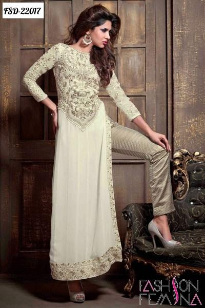 Indian Women Fashion, Latest Designer Trendy Ladies Wear ...