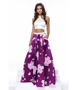 X3qHhL1kIH_Floral_Print_Halter_Two_Piece_Long_Satin_Gown