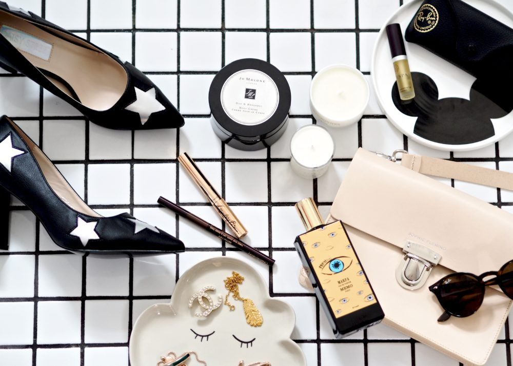 Image result for monochrome flatlays