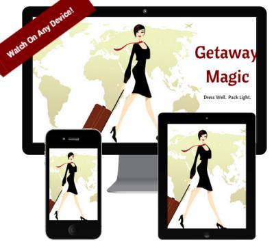 Getaway Magic