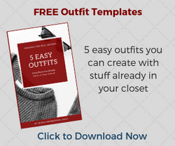 Get 5 Easy Outfits FREE