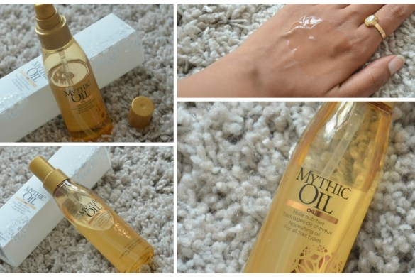 Loreal Mythic Oil Review