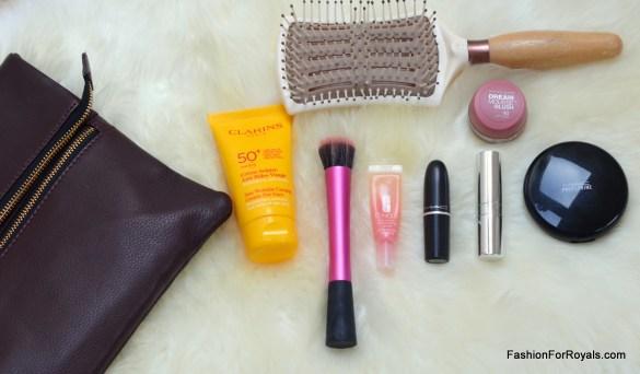 Makeup Bag November