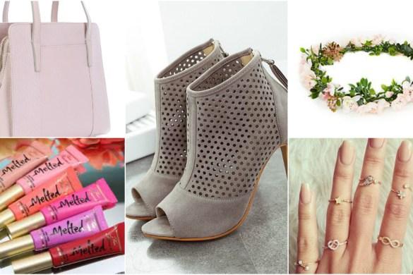 Valentines Shopping