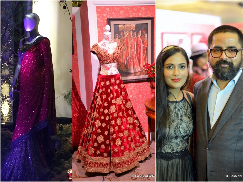 Sabyasachi-Aashni&Co-Wedding-Show