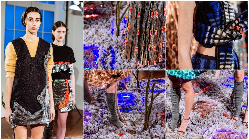 minki cheng london fashion week 6