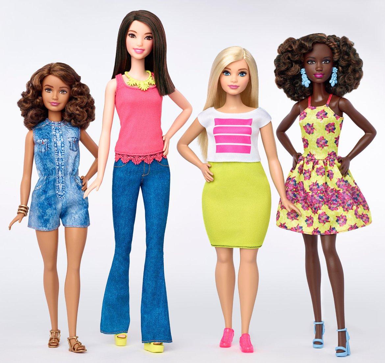 new-barbie