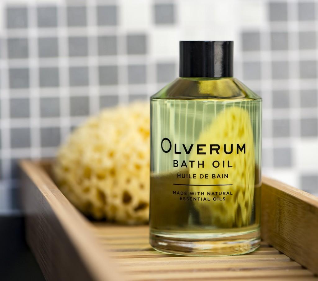 olverum Oil