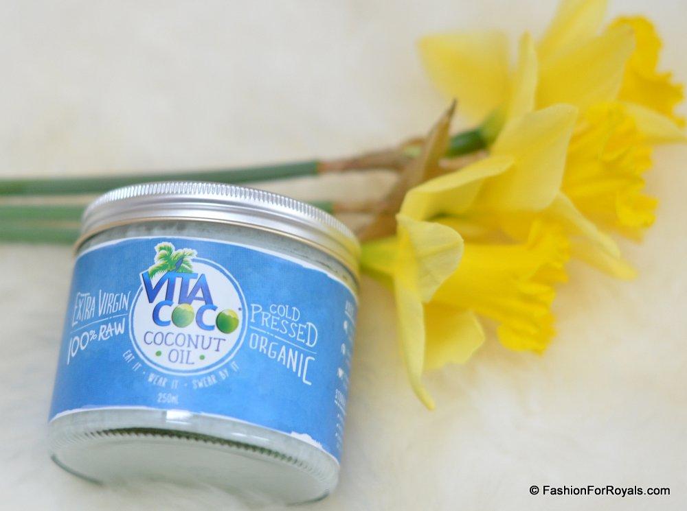 Vita Coco Coconut Oil Review
