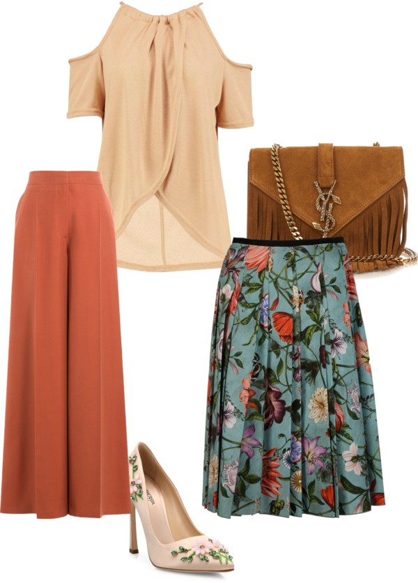 Summer Trends - May 2016