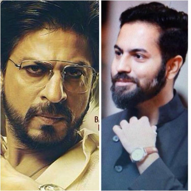 Sheetal Sharma Stylist for Raees, shares his Experience of Working With Sharukh Khan