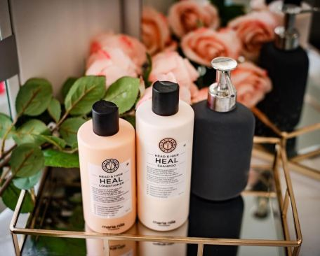 Maria Nila Head & Hair Heal Range