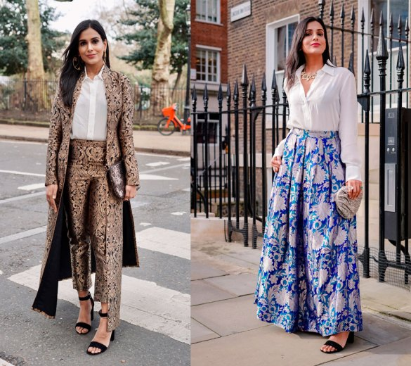 Indian-Fashion-Blogger
