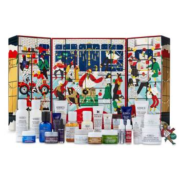 kiehls christmas advent calendar