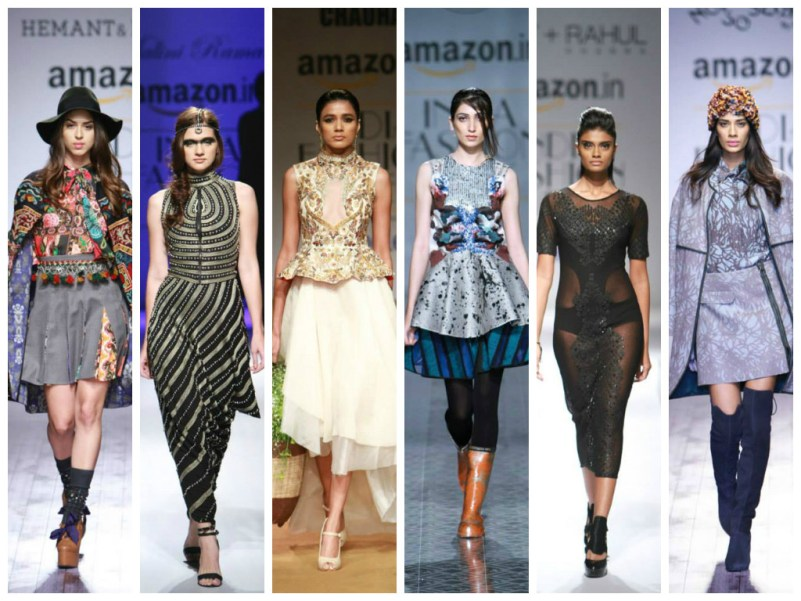 Amazon India Fashion Week Day 2