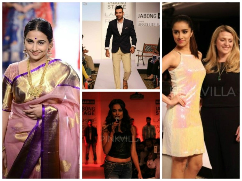lakme fashion week 2015 Day 3-Img2