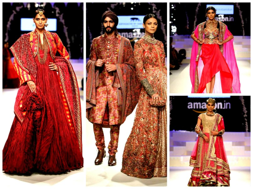 Amazon India Fashion Week Day 5