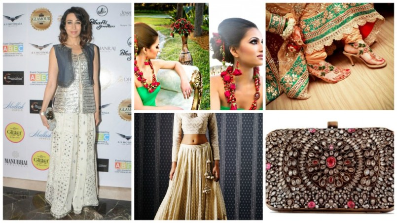 10 Ways To Make Your Lehenga More Fun