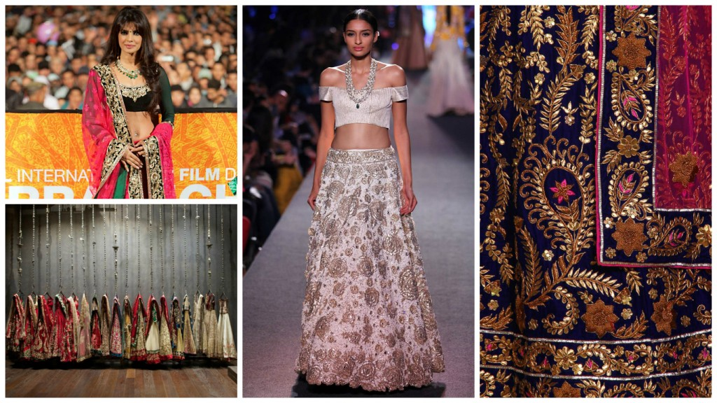 Lehenga Shopping Tips