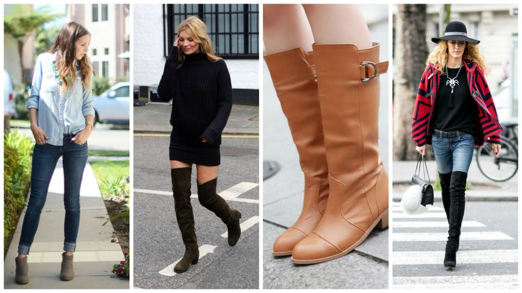 How To Buy The Right Winter Boots