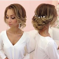 Top 10 Wedding Hairstyles for Long Hair