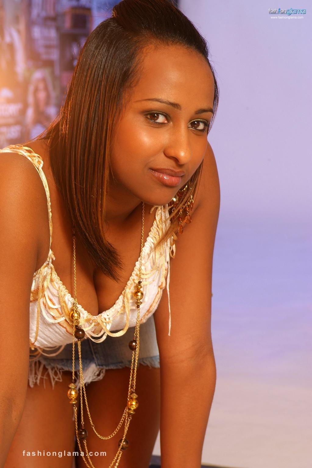 Beautiful Ethiopian Eritrean Women
