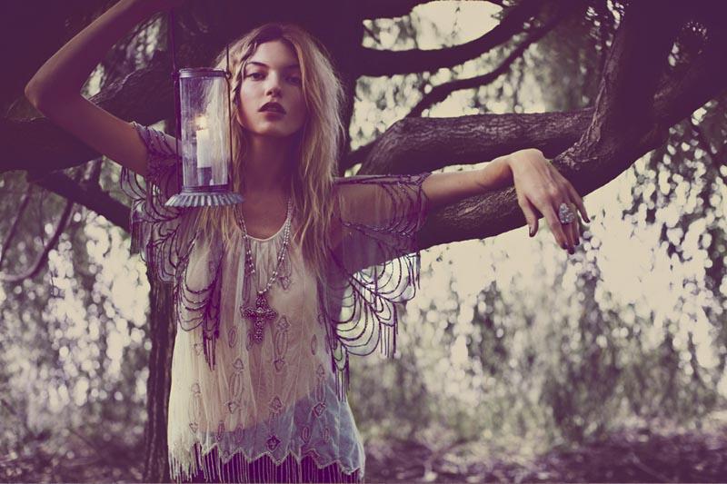 р fairy5 Anais Pouliot и Andreea Дьякону звезды в свободных народов Fairytale Каталог Inspired ноября