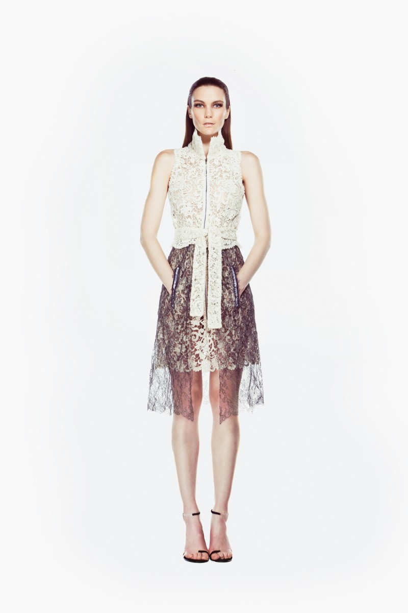 sarah6 Sarah Baadarani Spring/Summer 2013 Collection