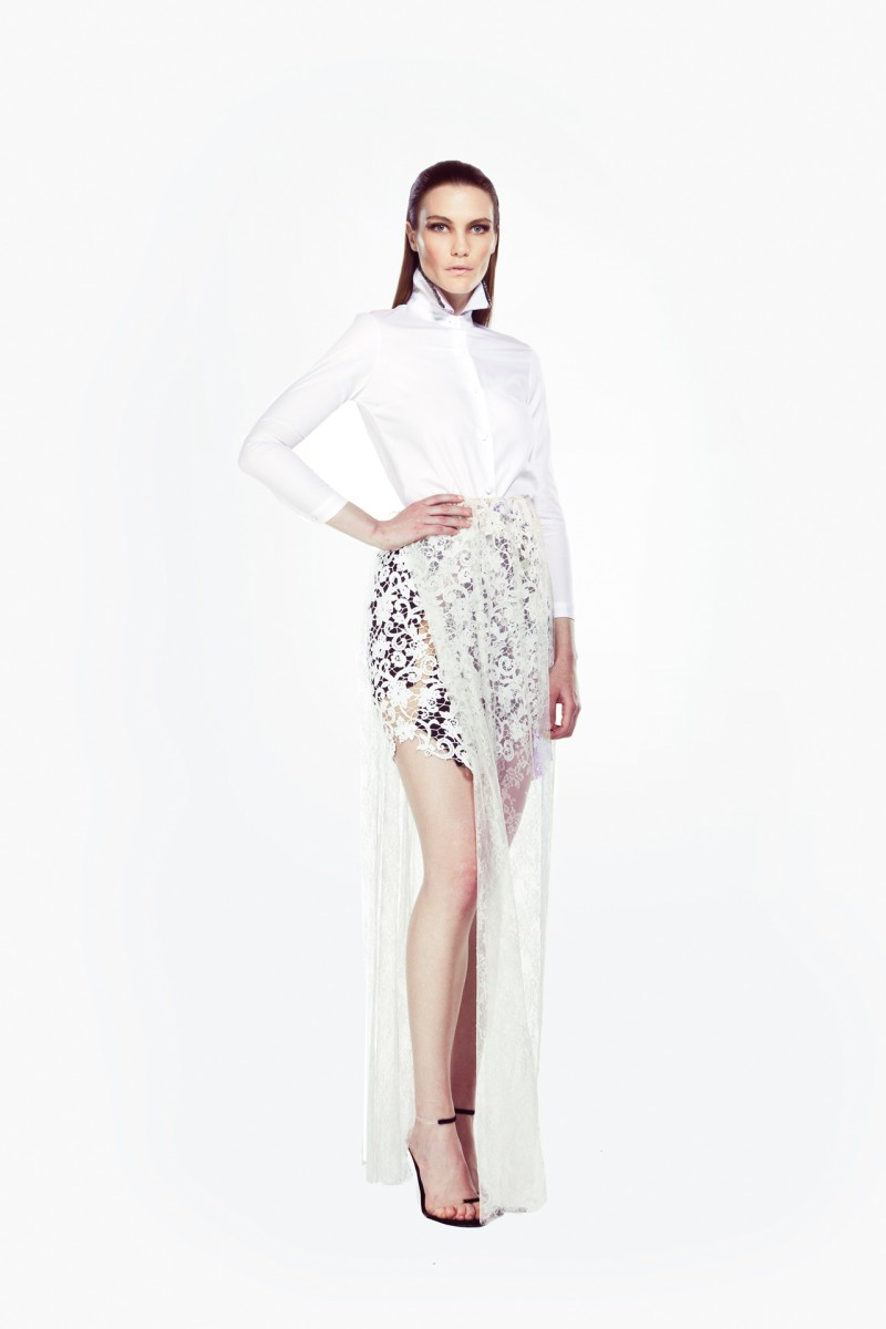 sarah7 Sarah Baadarani Spring/Summer 2013 Collection