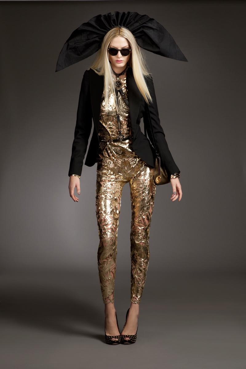 gloss7 Виктория Sekrier Rocks Роскошный стиль для блеска Словения Дженни Brough
