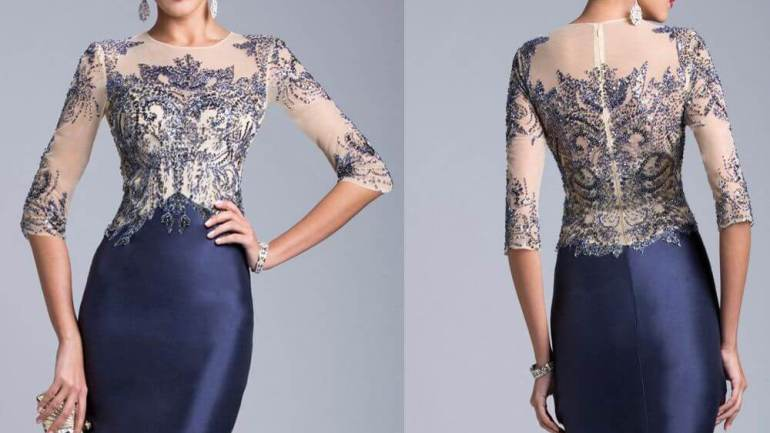 5 Types of Dresses for an Evening Event