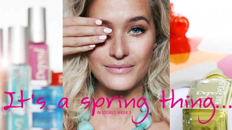 5 Beauty Products You'll Loving This Spring
