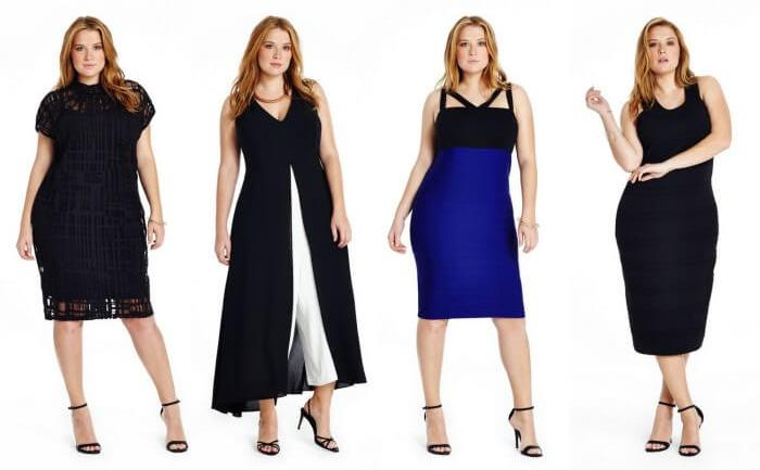 Stephanie Carlson Designs Resort Wear For The Curvy Woman