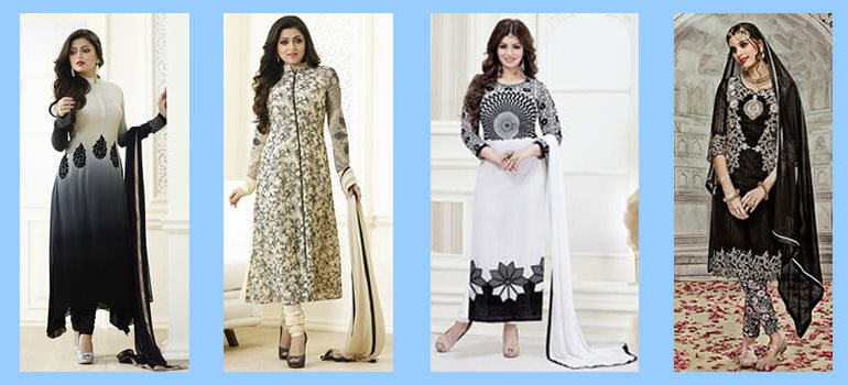 Best Choice Of Fabrics For Salwar Suits You Need This Season