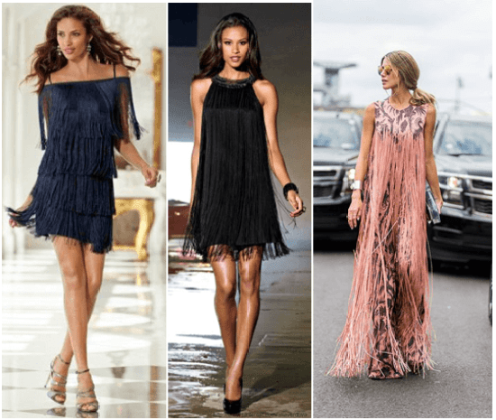 Perfect Party Dresses