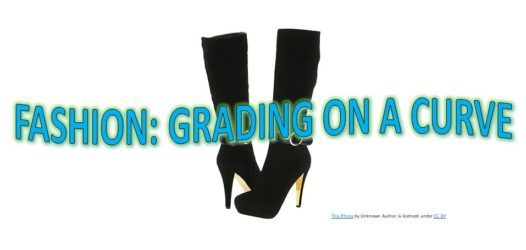 Fashion: Grading on a Curve