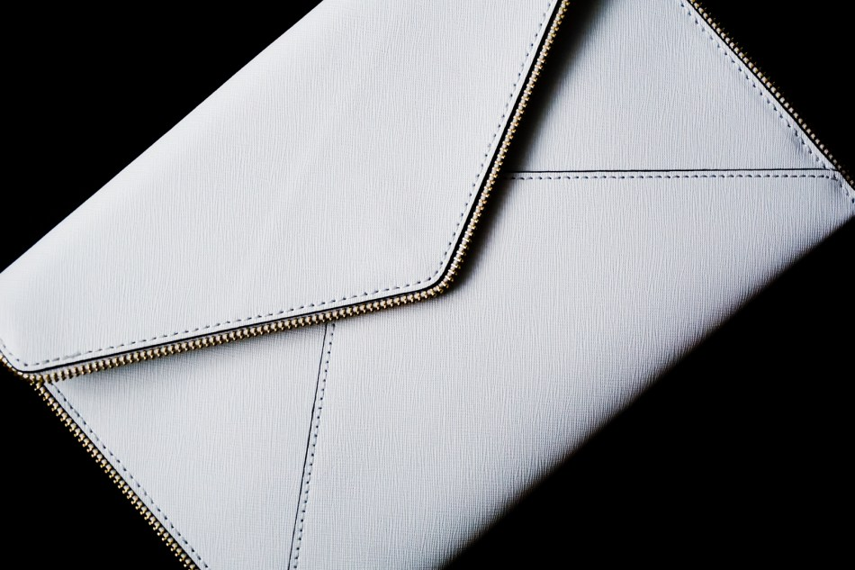 rebecca minkoff leo bag close up