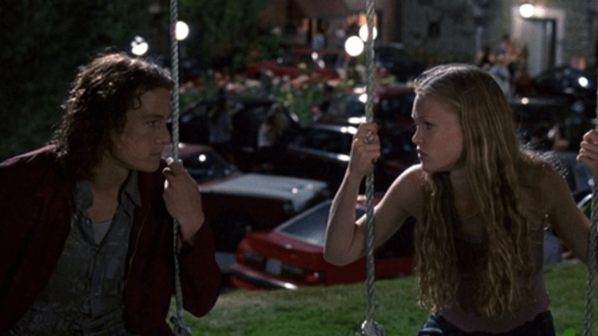 10 Things I Hate About You Fashion: Movie Crush: 10 Things I Hate About You