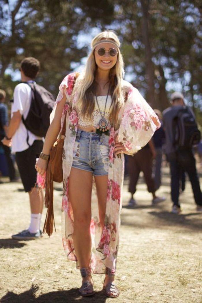 summer music festival chics